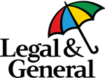 Logo of Legal and General