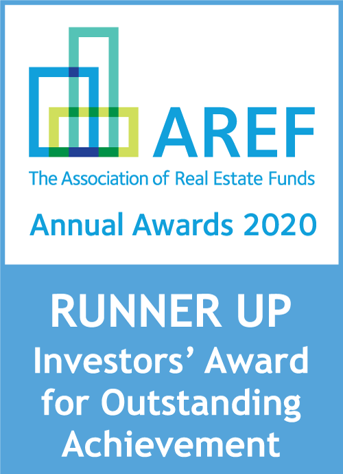 AREF Award 2020