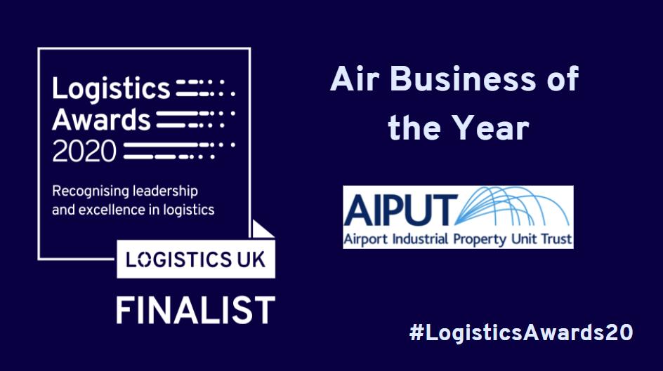 logistics award 2020