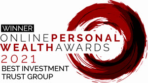 Best Investment Trust Group 2021