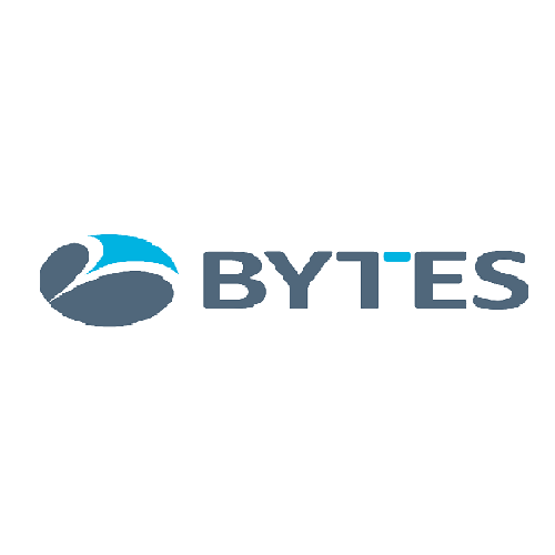 Bytes logo