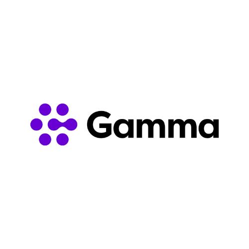Gamma 500x500