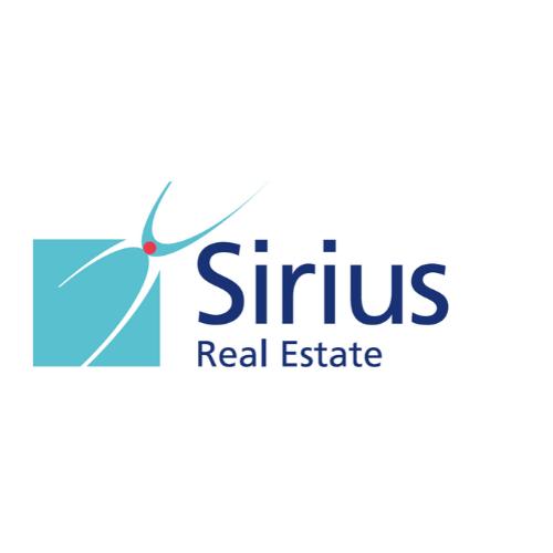 Sirius Real Estate logo