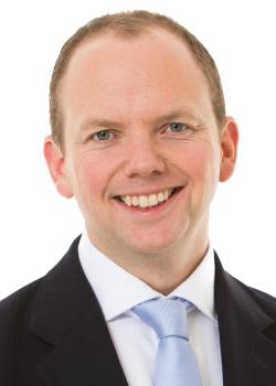 Donald Cameron
