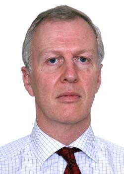 Nick Melhuish