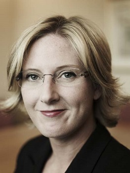 Samantha Fitzpatrick