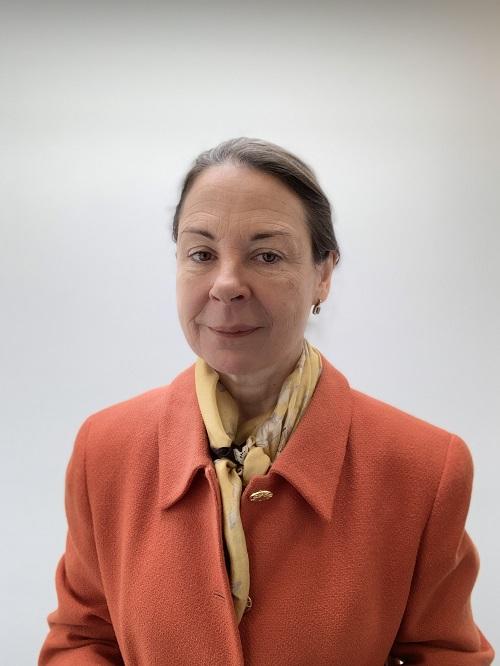 Rebecca Donaldson