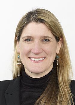 Georgina Fields