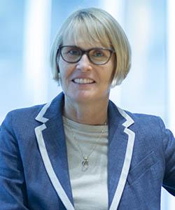 Margaret Littlejohns