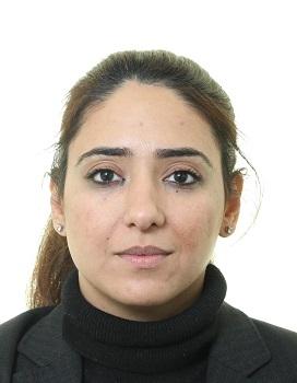 Mubashira Bukhari Khwaja