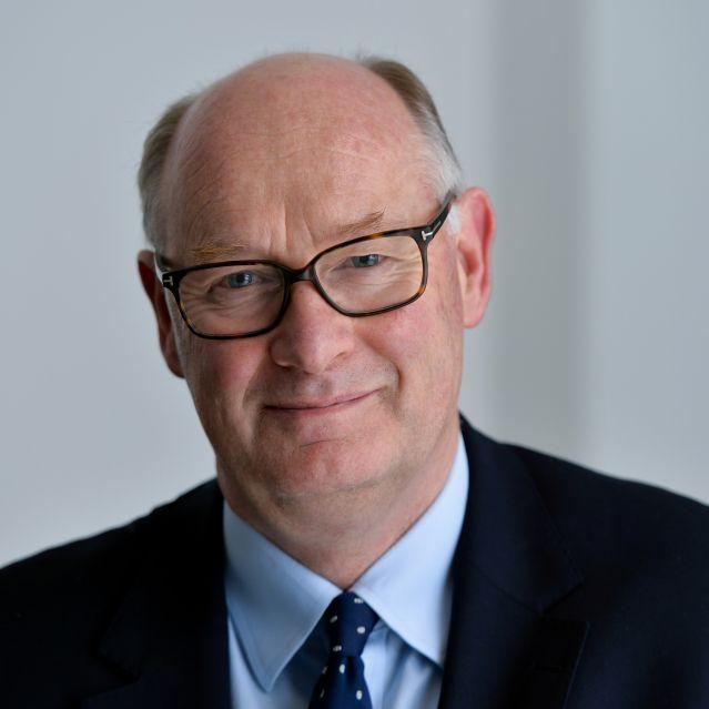 image of Sir Douglas Flint