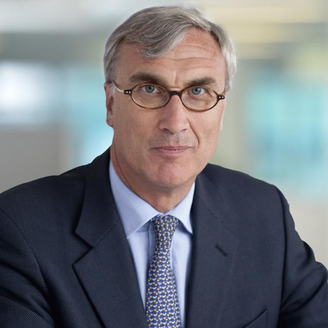 Richard Charnock