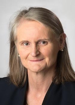 Stephanie Eastment