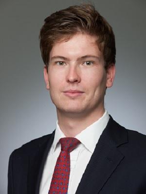 Luke Bartholomew