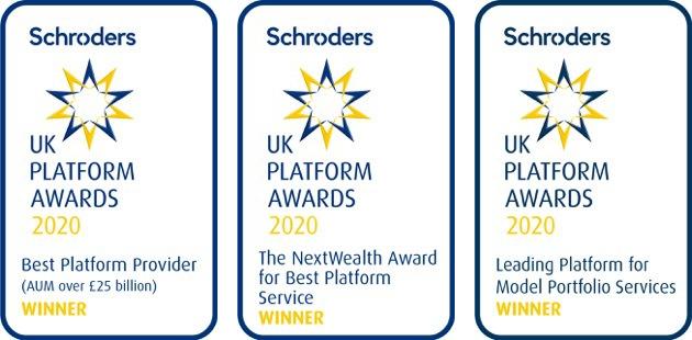 Schroders awards