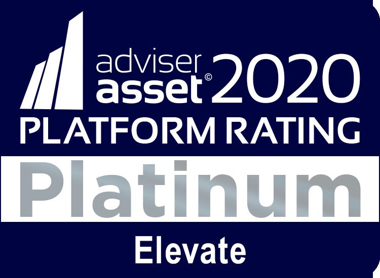 AdviserAsset award Elevate