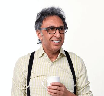 Shakeel Rafiq