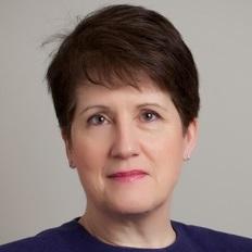 Margaret Snowdon OBE