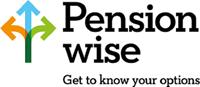 Pension Wise logo