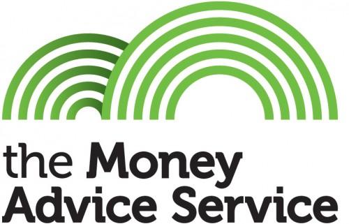 Money Advice Service logo