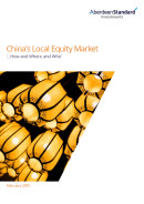 chinas local equity market cover image