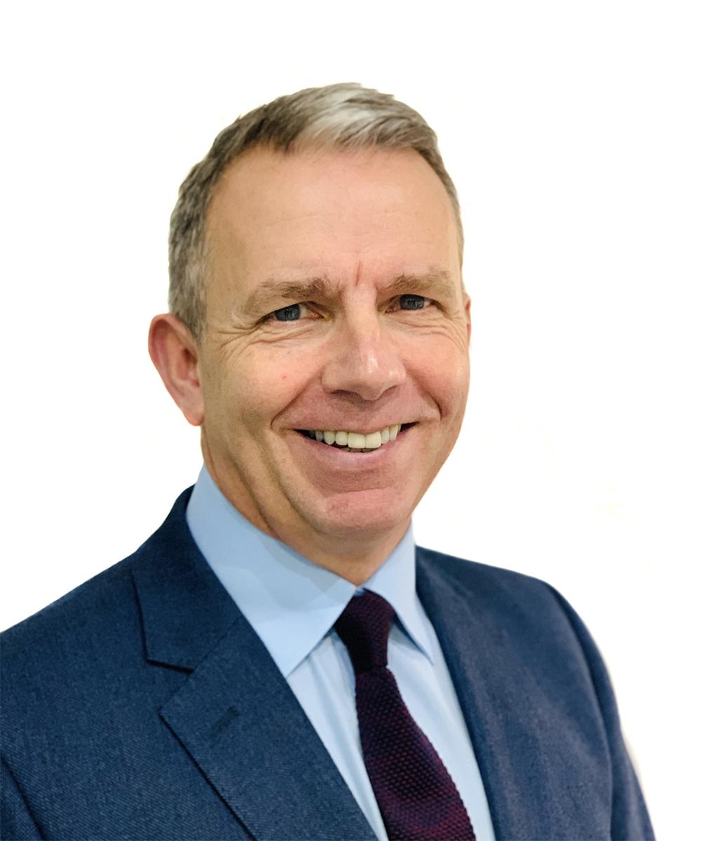 Tim Coverdale
