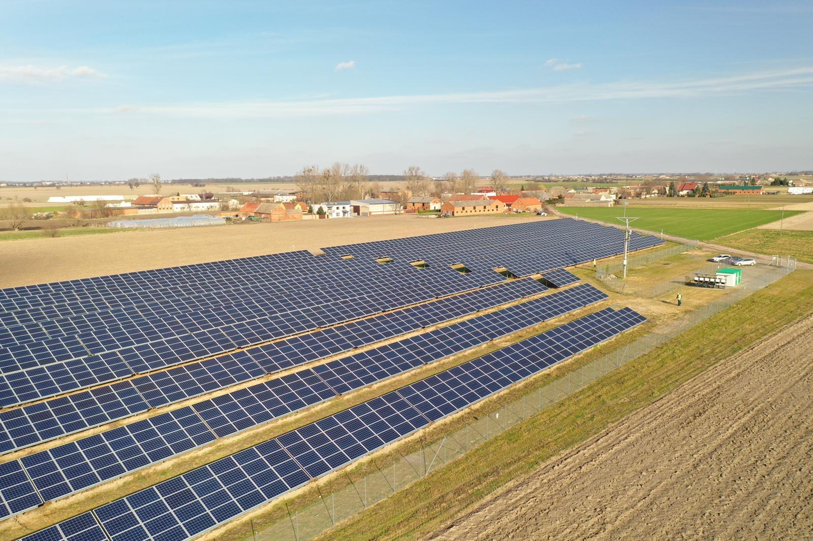 Polish Solar