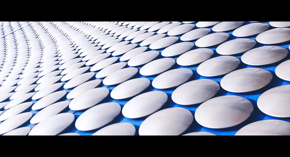 shoal of fish related to quantitative investments