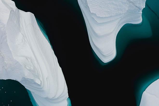 ice masses