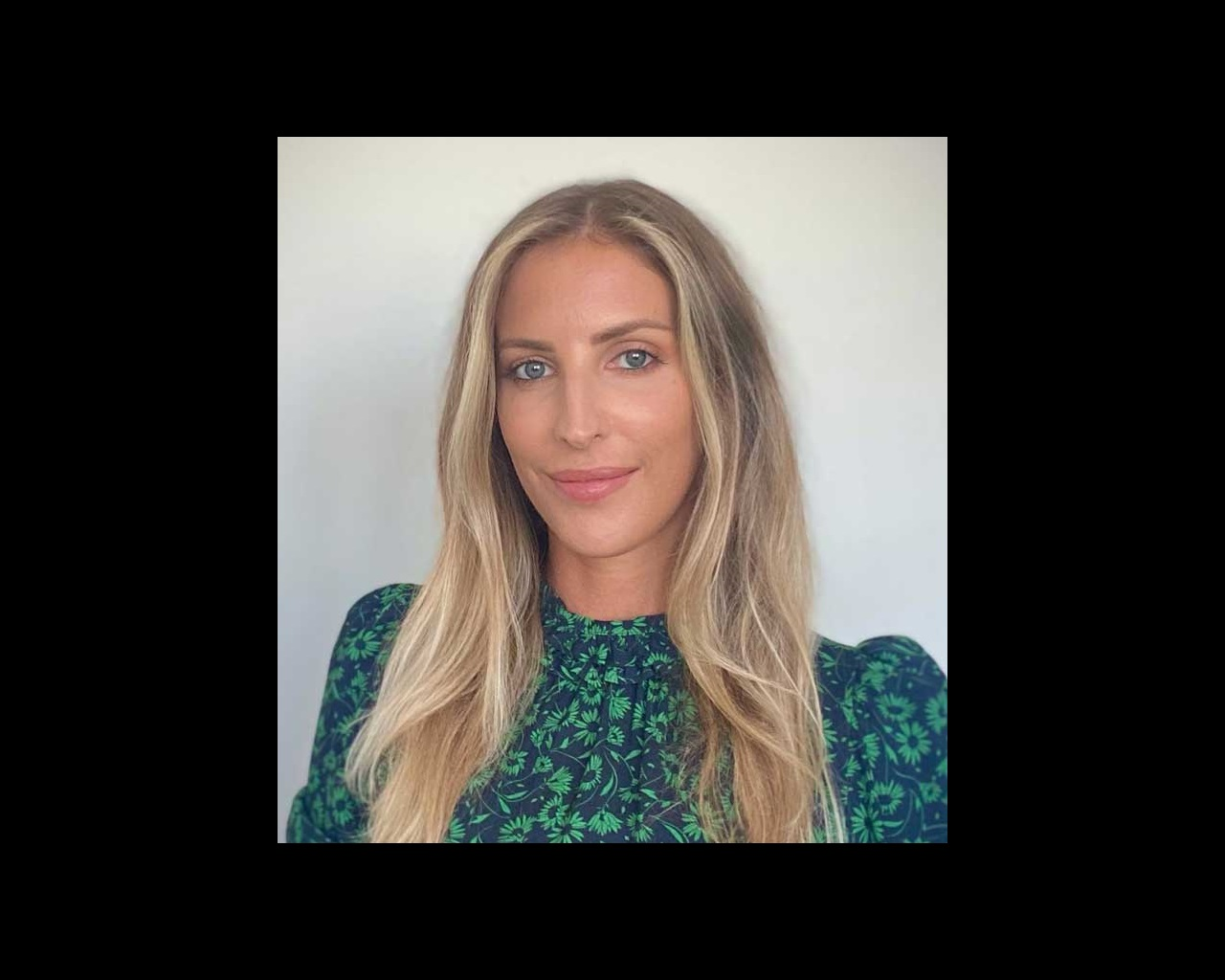Dannielle McAllister headshot