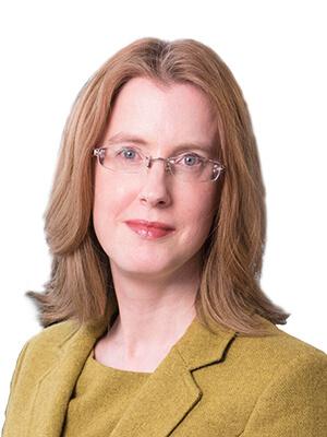 Julie Hutchison, Charities Specialist, Aberdeen Standard Capital