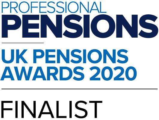 UK Pensions Awards 2020