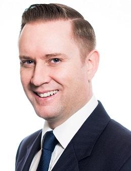 Mark Nicolson